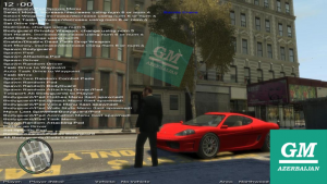GTA4 Simple Native Trainer - İndir