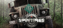 Spintires İndir - Multiplayer (v03.03.2016)