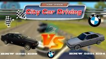 City Car Driving - BMW VS BMW