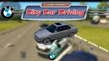 City Car Driving – BMW 525i E34 İndir