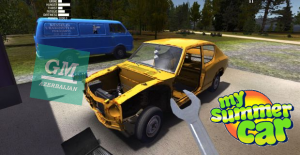My Summer Car - Torrent İndir
