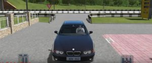 City Car Driving - BMW 520i E39 İndir