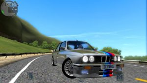 City Car Driving - BMW M3 E30 İndir
