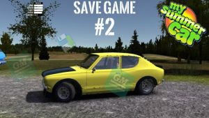 My Summer Car - Save Game #2