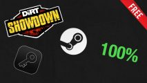DiRT Showdown(KEY) - Bedava Satın Alma