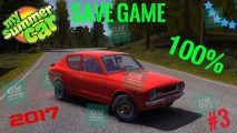 My Summer Car - Save Game Güncel