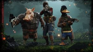 Mutant Year Zero: Road to Eden - sistem gereksinimleri