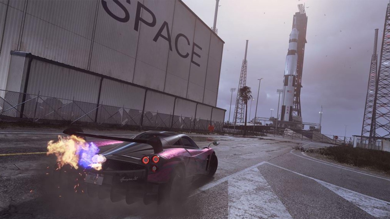 Need for Speed Heat yeni ekran goruntusu